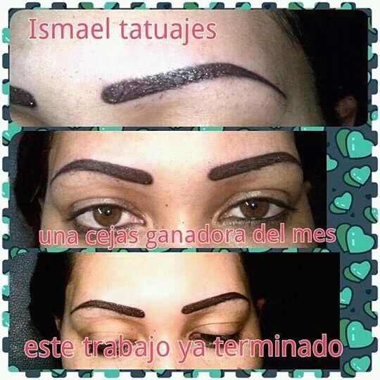 ismael tatuajes