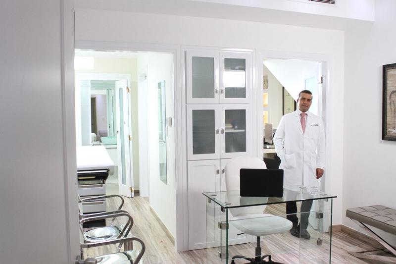 Dr. Jairo Ulerio - Cirugía Plástica, Estética y Reconstructiva