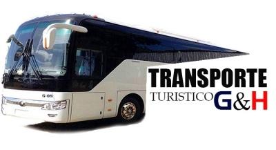 Transporte Turistico GyH