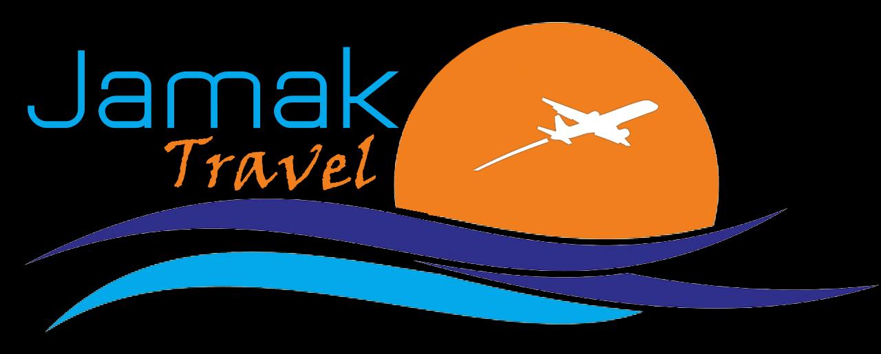 Jamak Travel