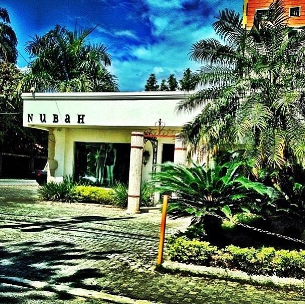 Tienda Nubah