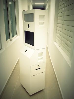 Cabina de FotoBox