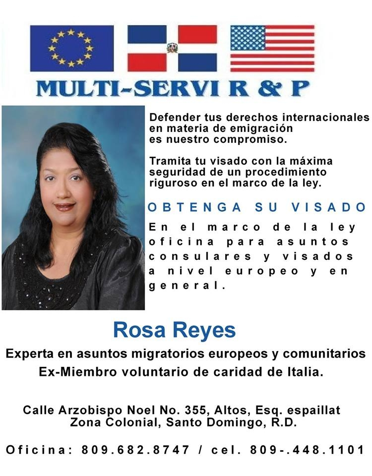 Asuntos Consulares y Visados. Consultorías migración en general.