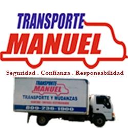 Transporte Manuel