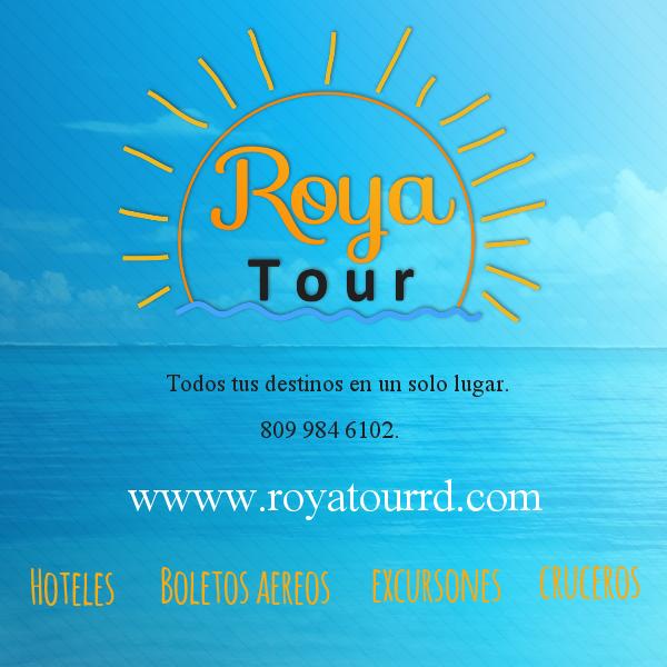 Roya Tour