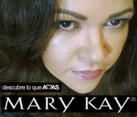 CONSULTORA DE BELLEZA MARY KAY INDEPENDIENTE EN REPUBLICA DOMNICANA