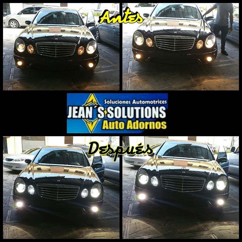 Jean Solutions