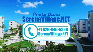 Serena VIllage +1 829-946-6339
