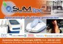 Sumtec, S. A.