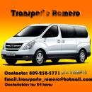 Transporte Romero