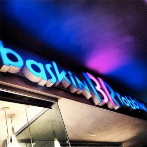 Baskin Robbins Av. Abraham Lincoln